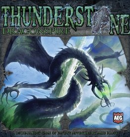 ALDERAC ENTERTAINMENT GROUP THUNDERSTONE DBG DRAGONSPIRE
