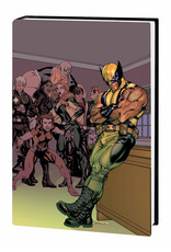 MARVEL COMICS X-FACTOR PREM HC THEY KEEP KILLING MADROX