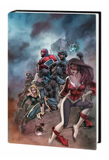 MARVEL COMICS UNCANNY X-FORCE PREM HC VOL 05 OTHERWORLD