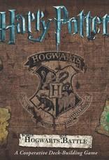 USAOPOLY HARRY POTTER HOGWARTS BATTLE DECK BUILDING GAME