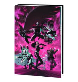 MARVEL COMICS UNCANNY X-FORCE PREM HC BOOK 02 FINAL EXECUTION