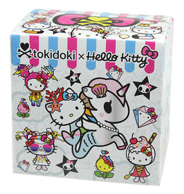 TOKIDOKI TOKIDOKI X HELLO KITTY SERIES 2 BMB
