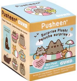 PUSHEEN SERIES 10 LAZY SUMMER BMB