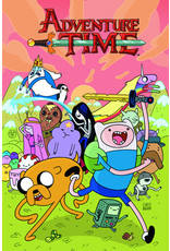 BOOM! STUDIOS ADVENTURE TIME TP VOL 02