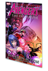 MARVEL COMICS AVENGERS INITIATIVE TP VOL 02 KILLED IN ACTION
