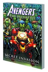 MARVEL COMICS AVENGERS INITIATIVE TP VOL 03 SECRET INVASION