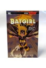 DC COMICS BATGIRL TP VOL 01 BATGIRL RISING