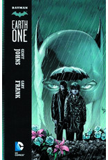 DC COMICS BATMAN EARTH ONE HC VOL 01