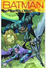 DC COMICS BATMAN NO MANS LAND TP VOL 01 NEW EDITION