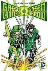 DC COMICS GREEN LANTERN GREEN ARROW TP