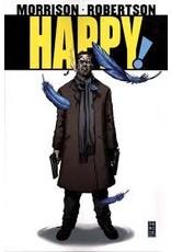 IMAGE COMICS HAPPY TP