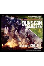 WIZARDS OF THE COAST D&D DUNGEON COMMAND TYRANNY OF GOBLINS MINIATURES (OOP)