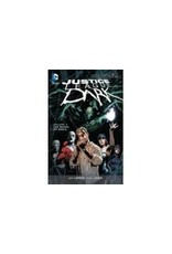 DC COMICS JUSTICE LEAGUE DARK TP VOL 02 BOOKS OF MAGIC