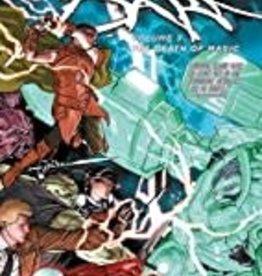 DC COMICS JUSTICE LEAGUE DARK TP VOL 03 DEATH OF MAGIC