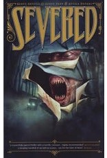 IMAGE COMICS SEVERED TP