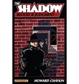 D. E. SHADOW BLOOD & JUDGMENT TP