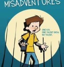 LITTLE BROWN BOOK FOR YOUNG RE MIDDLE SCHOOL ADVENTURES GN