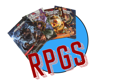 Role-Playing Games