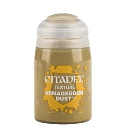 GAMES WORKSHOP CITADEL PAINT TECHNICAL ARMAGEDDON DUST (24ML)