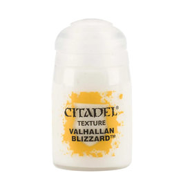 GAMES WORKSHOP CITADEL PAINT TECHNICAL VALHALLAN BLIZZARD