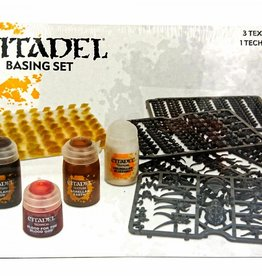 GAMES WORKSHOP CITADEL BASING SET