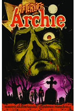 ARCHIE COMIC PUBLICATIONS AFTERLIFE WITH ARCHIE TP VOL 01 BM ED