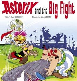 HUMOR ASTERIX TP VOL 07 ASTERIX AND THE BIG FIGHT TP
