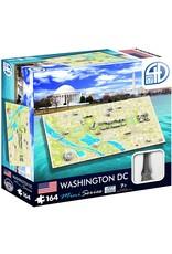 4D MINI WASHINGTON D.C. 164 PIECE PUZZLE