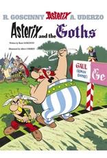ORION ASTERIX TP VOL 03 ASTERIX & GOTHS