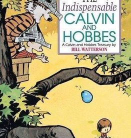ANDREWS MCMEEL CALVIN & HOBBES INDISPENSABLE SC