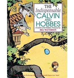 ANDREWS MCMEEL CALVIN & HOBBES INDISPENSABLE SC