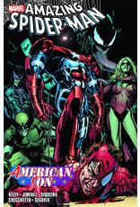 MARVEL COMICS SPIDER-MAN AMERICAN SON TP