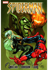 MARVEL COMICS SPIDER-MAN BY MARK MILLAR ULTIMATE COLLECTION TP