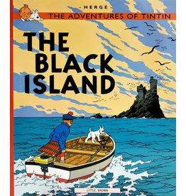 LITTLE BROWN & COMPANY TINTIN VOL 05 THE BLACK ISLAND TP