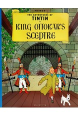 LITTLE BROWN & COMPANY TINTIN VOL 06 KING OTTOKARS SCEPTRE TP