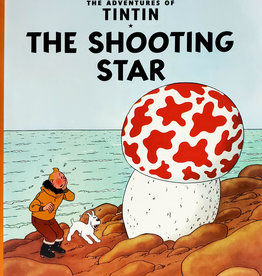 LITTLE BROWN & COMPANY TINTIN VOL 08 THE SHOOTING STAR TP