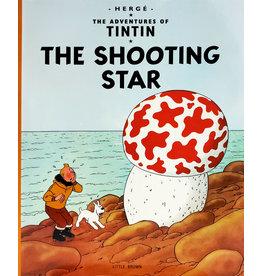 LITTLE BROWN & COMPANY TINTIN VOL 08 THE SHOOTING STAR TP