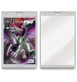 ULTRA PRO CURRENT COMIC ONE TOUCH HOLDER