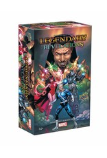 UPPER DECK MARVEL LEGENDARY DBG REVELATIONS