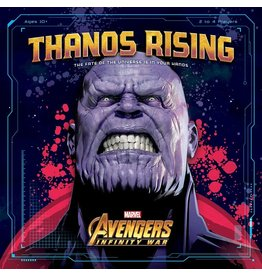 USAOPOLY THANOS RISING AVENGERS INFINITY WAR