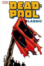 MARVEL COMICS DEADPOOL CLASSIC TP VOL 08