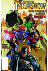 DC COMICS DAY OF JUDGMENT TP