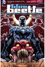 DC COMICS BLUE BEETLE TP VOL 02 BLUE DIAMOND
