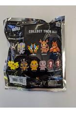 GODZILLA CLASSIC 3D FOAM BAG CLIP BMB