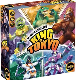 IELLO KING OF TOKYO (2ND)
