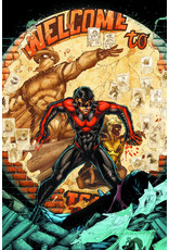 DC COMICS NIGHTWING TP VOL 04 SECOND CITY