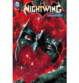 DC COMICS NIGHTWING TP VOL 05 SETTING SON