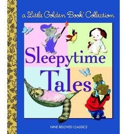 Penguin Random House LITTLE GOLDEN BOOK COLLECTION: SLEEPTIME TALES