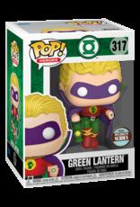 FUNKO POP HEROES DC HEROES GREEN LANTERN SPECIALTY SERIES