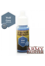 THE ARMY PAINTER ARMY PAINTER WARPAINTS WOLF GREY